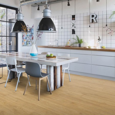 Quick-Step Majestic Woodland Oak Natural MJ3546 Laminate Flooring 2.952m²
