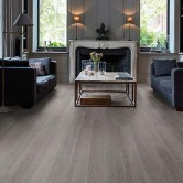 Quick-Step Livyn Balance Click + Silk Oak Dark Grey BACP40060 Vinyl Flooring