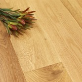 125mm UV Oiled Engineered Rutland Oak Wood Flooring 1.2m²