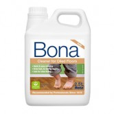 Bona Cleaner For Oiled Floors 2.5L Refill