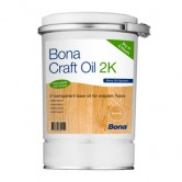 Bona Craft Oil 2K 1.25L