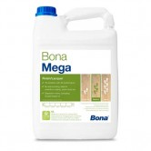 Bona Mega Varnish 5 Litre