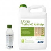 Bona Traffic HD Anti Slip Matt Varnish 4.5 Litre