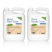 Bona Nordic or Rich Tone 5L