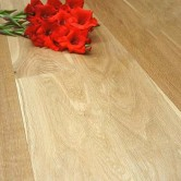 148mm UV Oiled Engineered Oak Wood Flooring 2.2m2