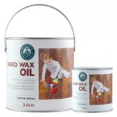 Fiddes Hard Wax Oil 1L & 2.5L