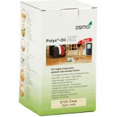 Osmo Polyx Oil 2K 6125 Satin-Matt 1L