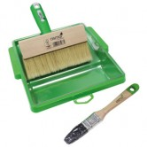 Osmo Decking Brush Set