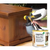 Osmo Spray-Wax Sprayable Polyx Oil 2.5L