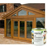 Osmo UV-PROTECTION OIL TINTS