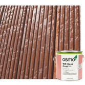 Osmo WR Base Coat Aqua 4005