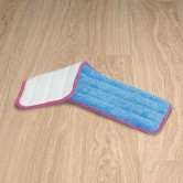 Quick Step Cleaning Replacement Mop Head For Spray Mop.