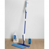 Quick Step Cleaning Kit Spray Mop