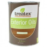 Treatex Exterior Wood Oil