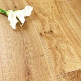180mm Oiled Engineered Foxton Oak Wood Flooring 1.584m²