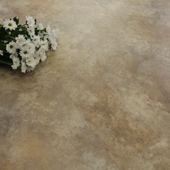 Sandcastle Travertine Luxury Vinyl Click Flooring 2.16m²