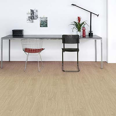 Quick-Step Livyn Balance Click Contemporary Oak Light Natural BACL40021 Vinyl Flooring