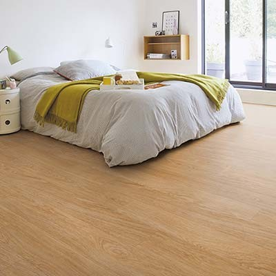 Quick-Step Livyn Balance Click Select Oak Natural BACL40033 Vinyl Flooring