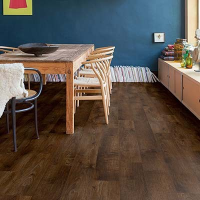 Quick-Step Livyn Balance Click + Pearl Oak Brown BACP40058 Vinyl Flooring