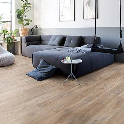Quick-Step Livyn Balance Click Canyon Oak Brown BACL40127 Vinyl Flooring