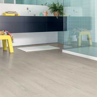 Quick-Step Livyn Balance Click + Velvet Oak light BACP40157 Vinyl Flooring