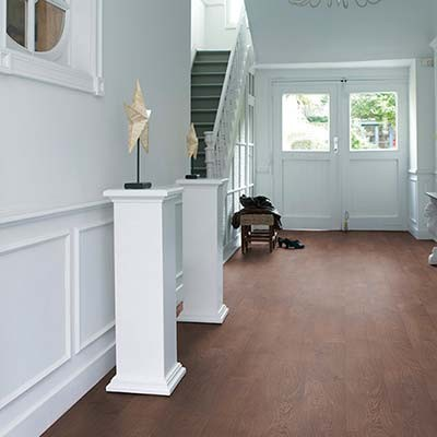 Quick-Step Classic Old Oak Natural Planks CLM1381 Laminate Flooring