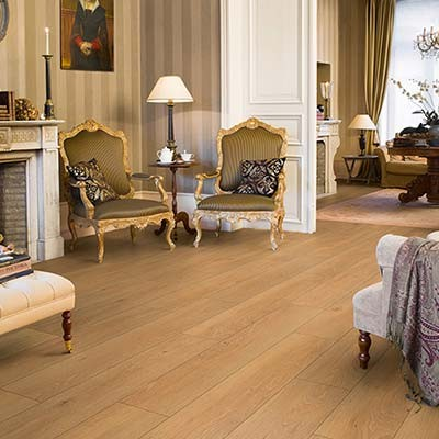 Quick-Step Classic Moonlight Oak Natural Planks CLM1659 Laminate Flooring