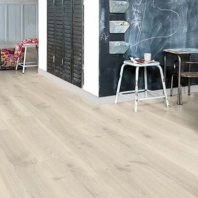 Quick-Step Creo Tennessee Oak Grey CR3181 Laminate Flooring