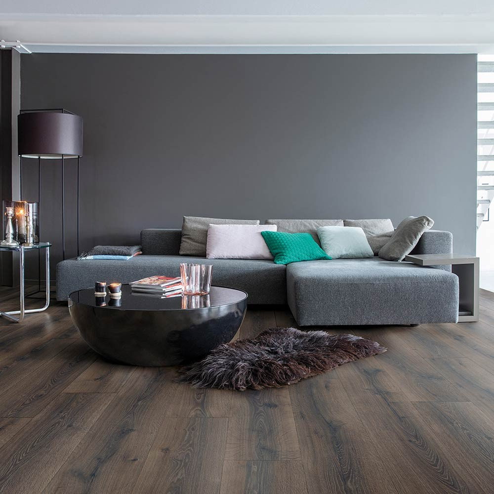Quick-Step Majestic Desert Oak Brushed Brown MJ3553 Laminate Flooring 2.952m²