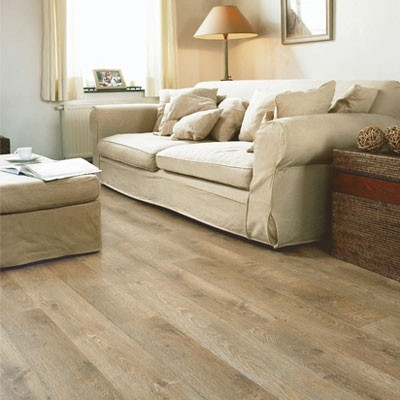 Quick-Step Eligna Old Oak Matt Oiled Planks EL312 Laminate Flooring
