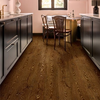 Quick-Step Eligna Metalic Ceruse Oak Gold Planks EL3466 Laminate Flooring