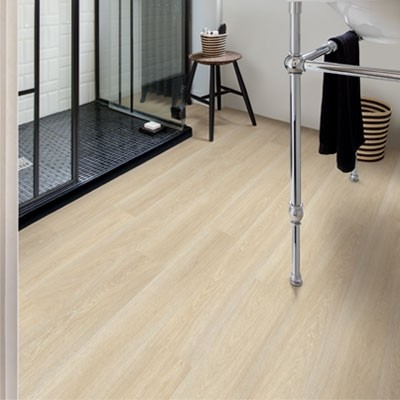 Quick-Step Eligna Estate Oak Beige Planks EL3574 Laminate Flooring
