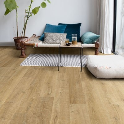 Quick-Step Eligna Riva Oak Natural Planks EL3578 Laminate Flooring