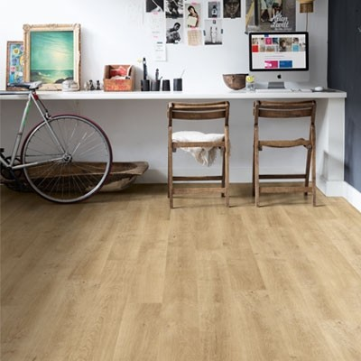 Quick-Step Eligna Venice Oak Natural Planks EL3908 Laminate Flooring