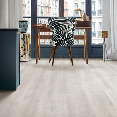 Quick-Step Eligna Venice Oak Light Planks EL3990 Laminate Flooring