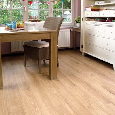 Elka 8mm Rustic Oak ELV254N Laminate Flooring