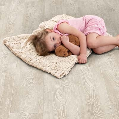 Elka 8mm Frosted Oak ELV705 Laminate Flooring