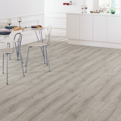 Elka ELL40150 Studio Oak Luxury Vinyl Click Flooring 2.105m²
