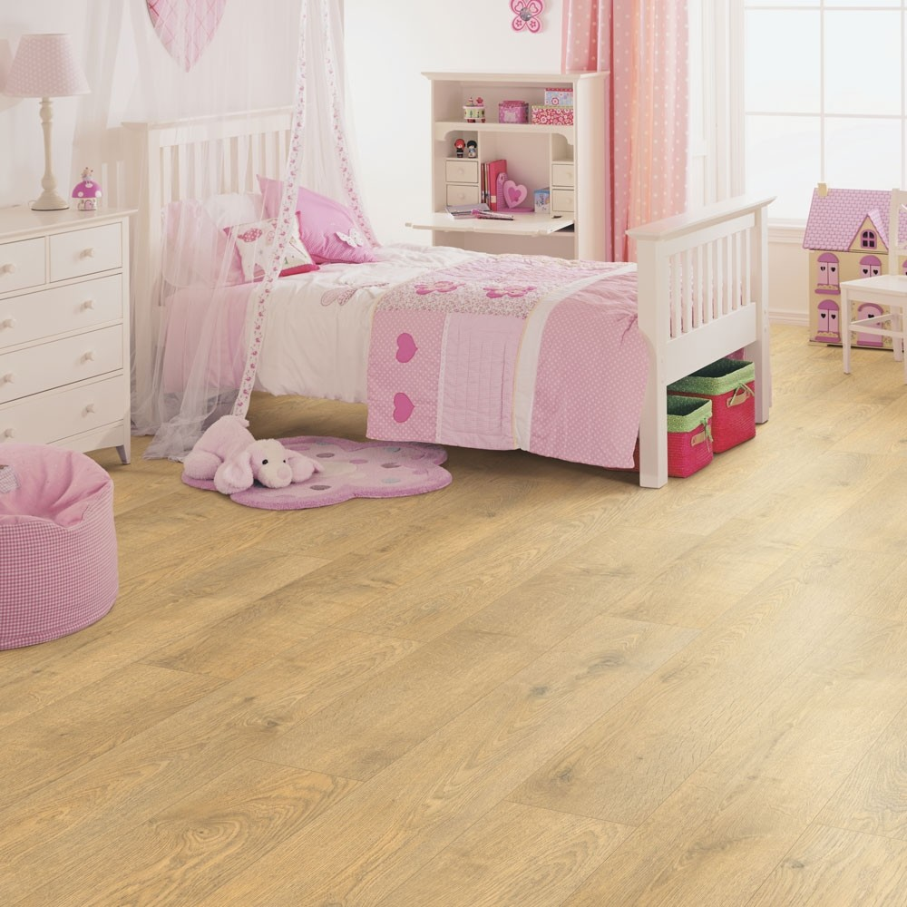 Elka ELL40151 Grounded Oak Luxury Vinyl Click Flooring 2.105m²