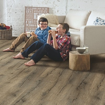 Elka ELL40155 School House Oak Luxury Vinyl Click Flooring 2.105m²