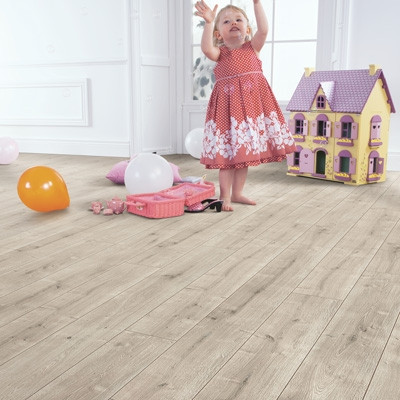 Elka 8mm Driftwood Oak ELV182AP Aqua Protect Laminate Flooring