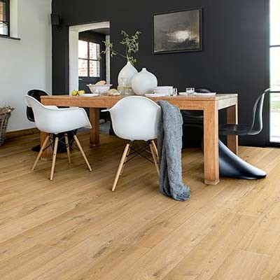 Quick-Step Impressive Ultra Soft Oak Natural IMU1855 Laminate Flooring