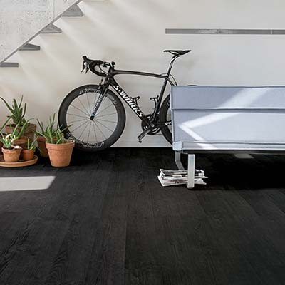 Quick-Step Impressive Ultra Burned Planks IMU1862 Laminate Flooring