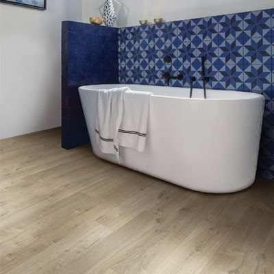 Quick-Step Impressive Ultra Soft Oak lIght Brown IMU3557 Laminate Flooring