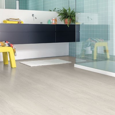 Quick-Step Impressive Patina Classic Oak light Planks IM3559 Laminate Flooring