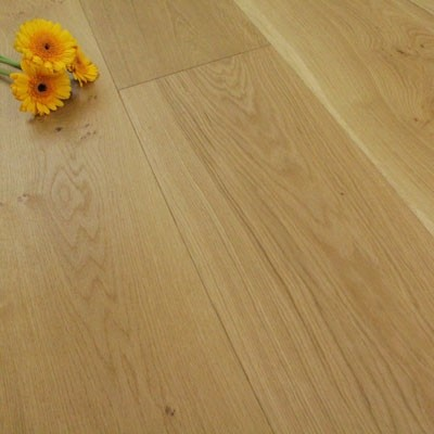 240mm Oiled Engineered Oak Wood Flooring 2.736m²