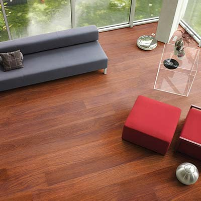Quick-Step Largo Natural Varnished Merbau Planks LPU3988 Laminate Flooring