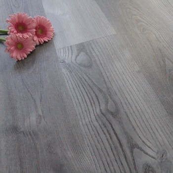 Haze Grey Oak Luxury Vinyl Click Flooring 2.168m²