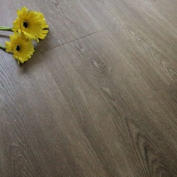 Cottage Brown Oak Luxury Vinyl Click Flooring 2.168m²