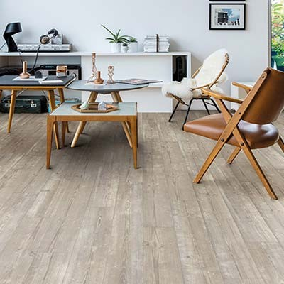 Quick-Step Livyn Pulse Click Morning Mist Pine PUCL40074 Vinyl Flooring